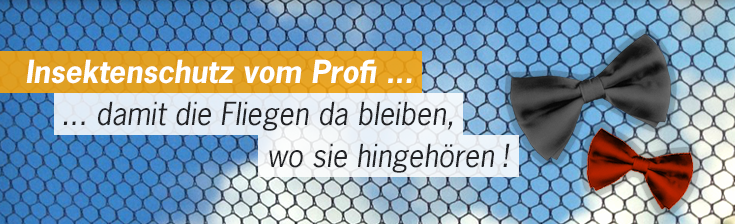 fly-screen-team: Professionelle Insektenschutzsysteme